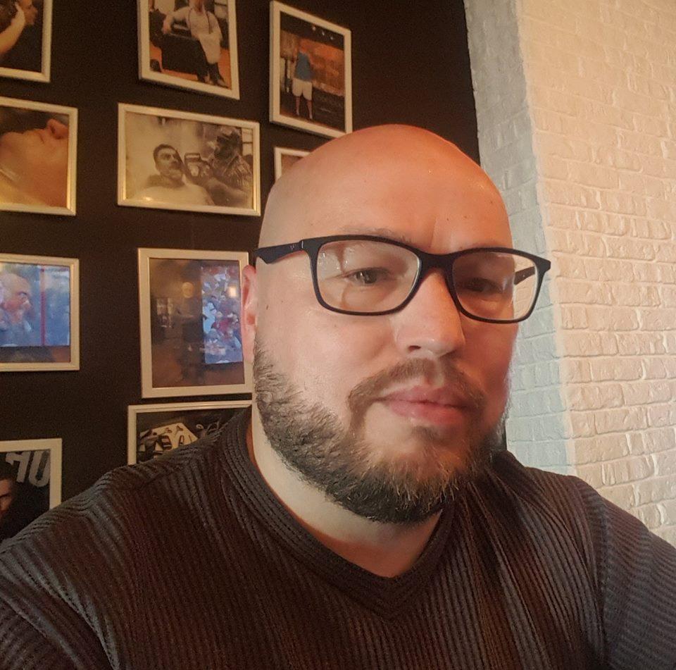 Sergei S.