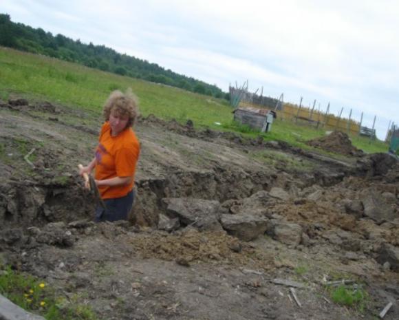 Наталия Верхова, обращение к пайщикам кооператива Семейный капитал