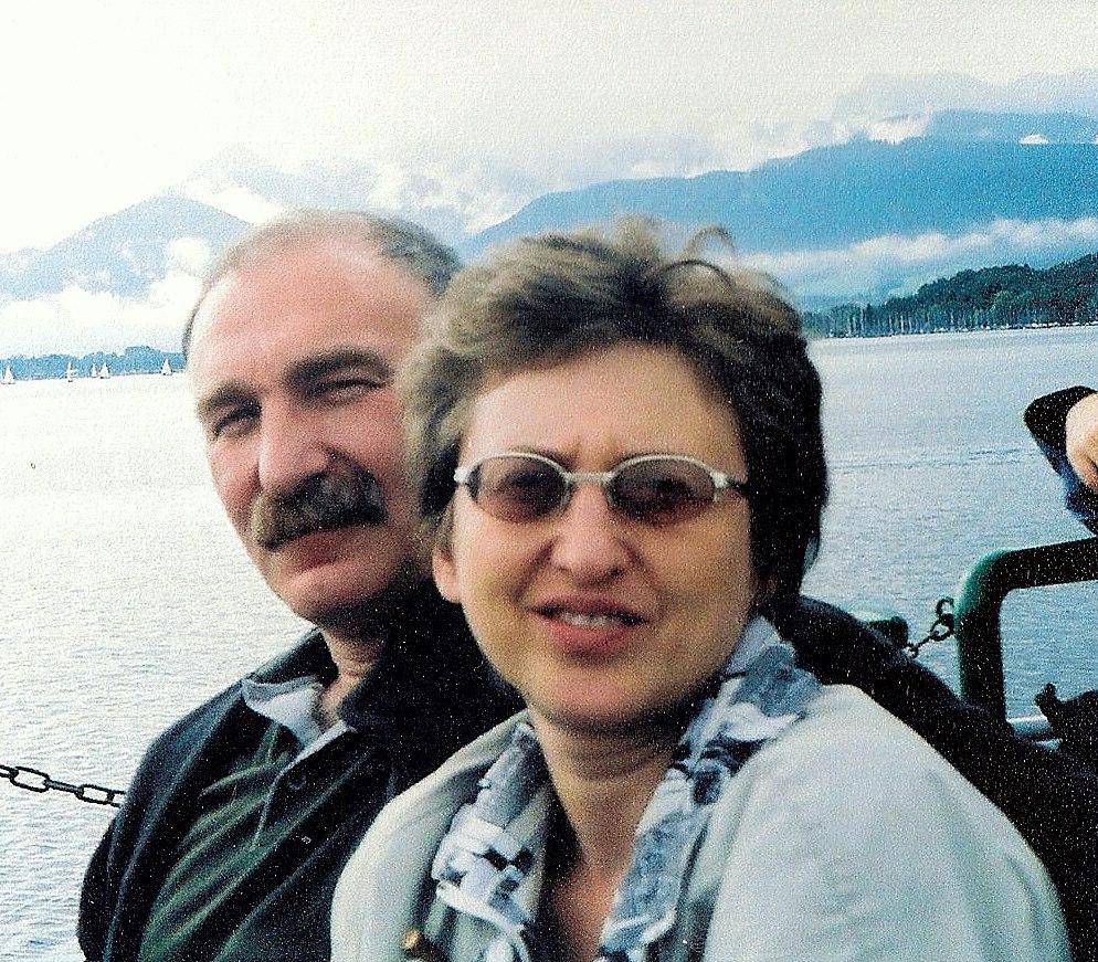 Vlad & Yulia