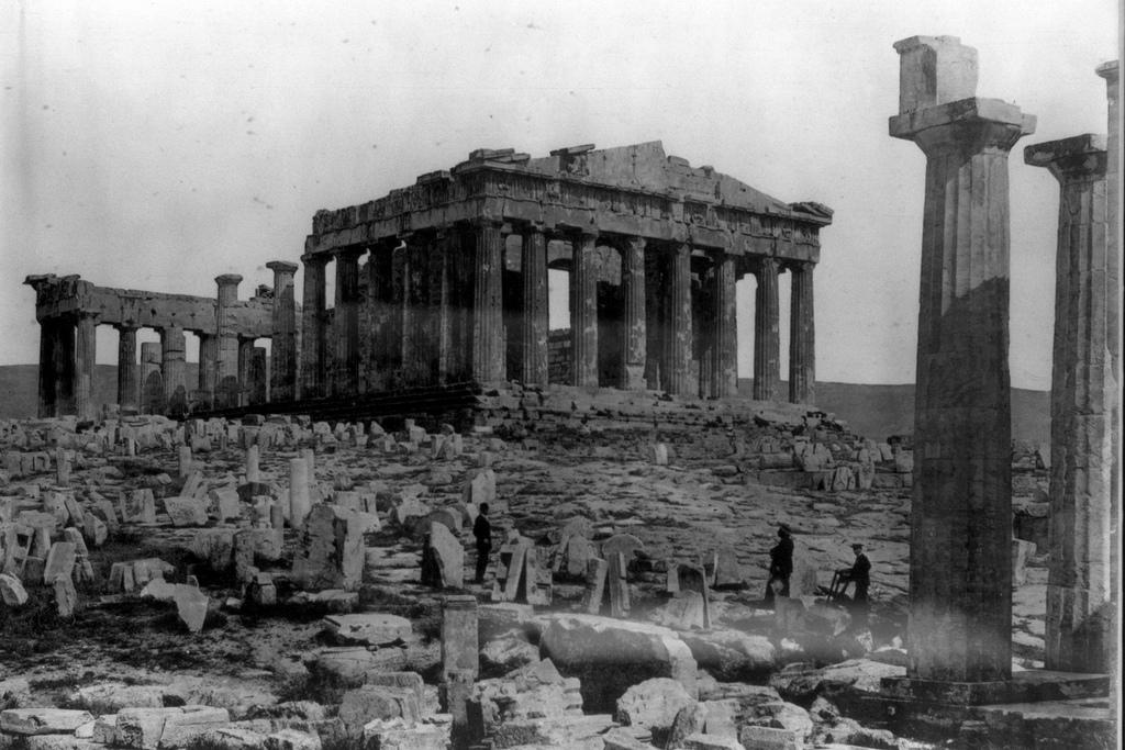 Новости Древней Греции
