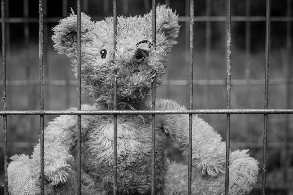 Тюремные истории. Про любовь.