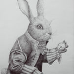 The Time Rabbit. EmsiProduction