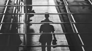 Тюремный фольклор. Стихи о прокуратуре