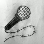 Тюремный микрофон. Интервью из СИЗО