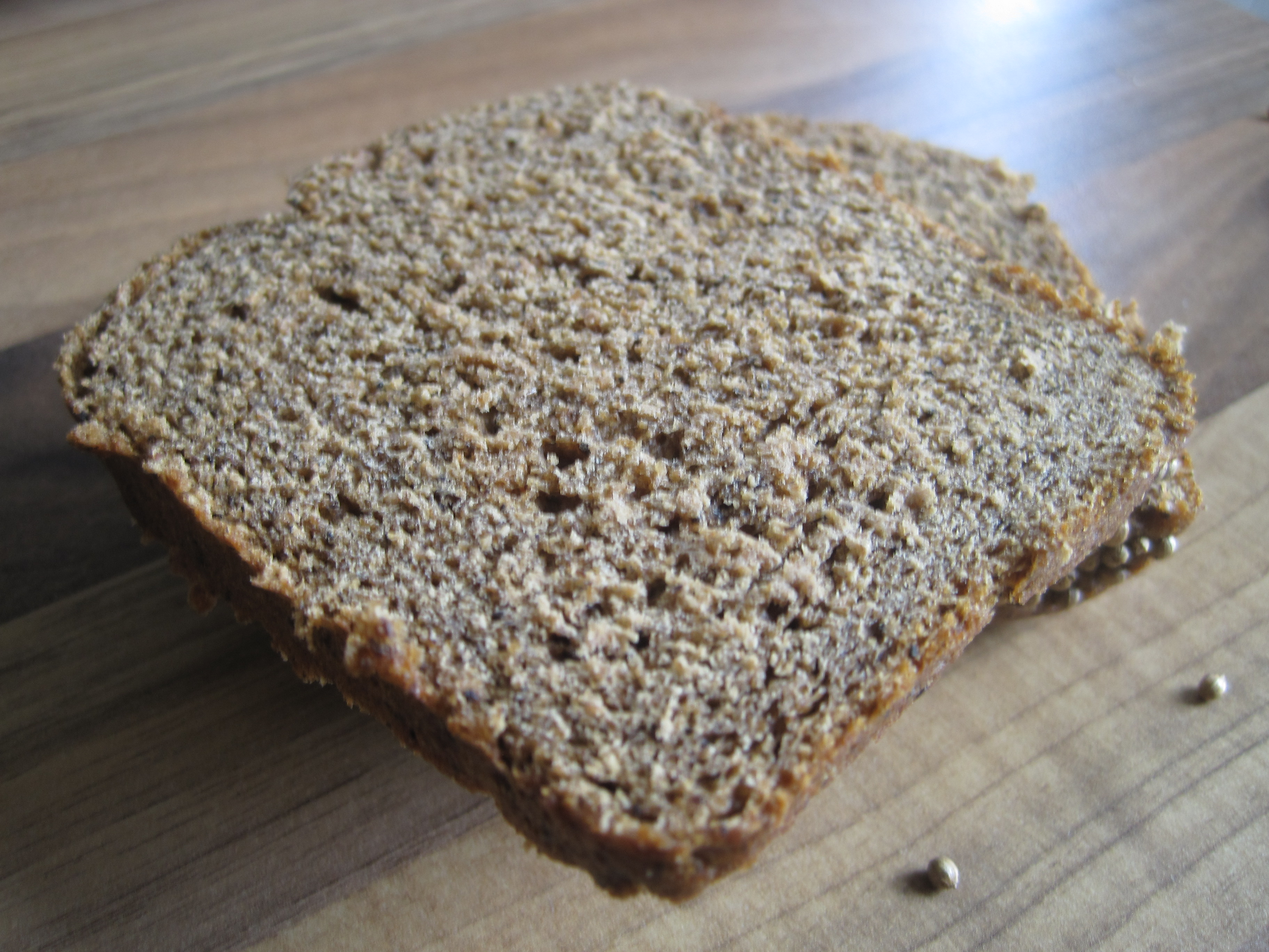 Дневничок. Хлеб