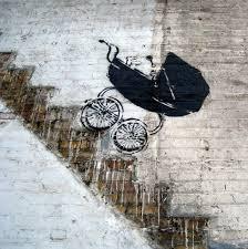 Ангел, графити