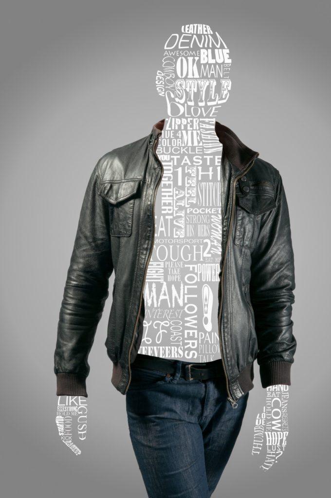 Пиджак без человека