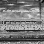 Отцепленный вагон